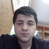 Егор Закутный, 20, г.Ахтырка