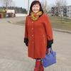 Евгения, 51, г.Верхнедвинск