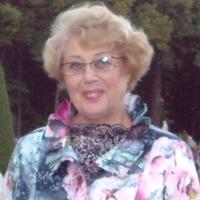 Любовь Александровна, 64 года, Весы, Сосновый Бор