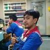 HantuLaut, 29, г.Джакарта