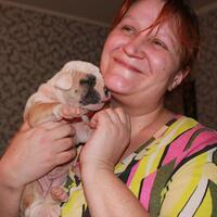 Наталья, 50 лет, Телец, Санкт-Петербург