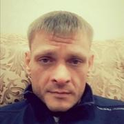 Алексей 36 лет (Дева) Кирово-Чепецк