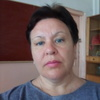 Людмила, 51, Одеса