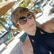 Аня 46 лет (Козерог) Хайфа