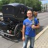 Илья, 28, г.Берлин