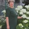 наталья, 66, г.Новоселицкое