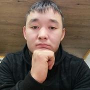 Данил 23 Горно-Алтайск
