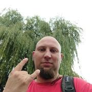 Андрей 35 Молодечно