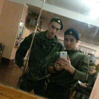 никита, 24 года, Рак, Новокузнецк