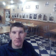 Павел Долгополов 25 Алексеевка (Белгородская обл.)