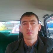 Флюр Хуснуллин 36 Караидельский