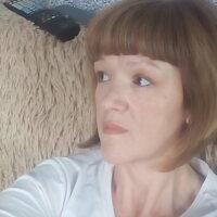 Елена, 41 год, Козерог, Березники