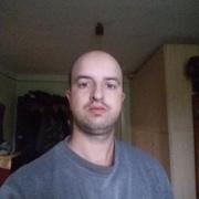 Андрій 28 Львов