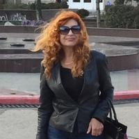 Вера, 53 года, Весы, Керчь