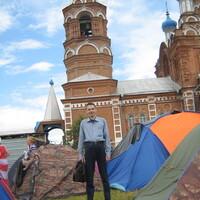 Иван, 36 лет, Скорпион, Москва