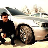 Анзор, 30 лет, Телец, Чегем-Первый
