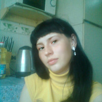 Анастасия, 28 лет, Скорпион, Симферополь