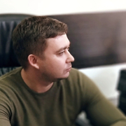 Сергей 30 Пушкино