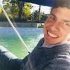 Alejandro, 24, г.Кито
