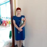 Ольга 57 лет (Весы) Орел