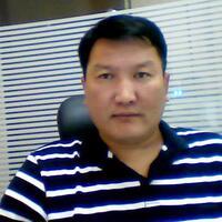 нурлан, 43 года, Близнецы, Алматы́
