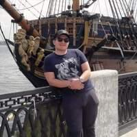 Даня, 43 года, Весы, Волгоград