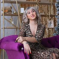 Дарина, 30 лет, Водолей, Москва