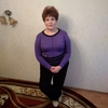 Светлана, 56, г.Богуслав