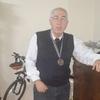 Рафик, 69, г.Баку