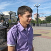 Павел, 28, г.Комсомольск-на-Амуре