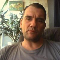 Вадим, 43 года, Козерог, Санкт-Петербург
