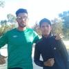 Abdelhadi, 28, Rabat
