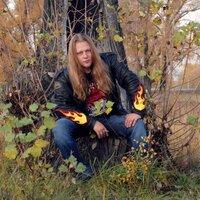 Макс, 40 лет, Весы, Красноярск