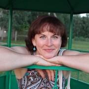Ирина Комович(Глебко) 50 Витебск