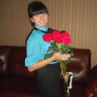Элиза Татарочка, 27 лет, Овен, Сургут