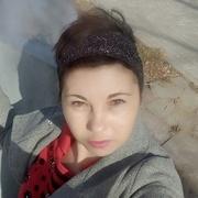 Кристи 33 Астана