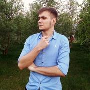 Александр Поплавский 21 Усинск