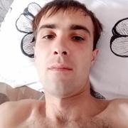 Начать знакомство с пользователем Алекс 31 год (Водолей) в Караганде