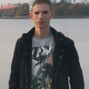 Сергей Шайдуллин 20 Нижний Тагил