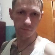 Денис Ильин 34 Санкт-Петербург