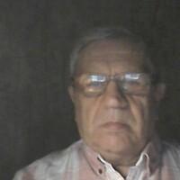 виктор дмитриевич кра, 72 года, Рыбы, Симферополь