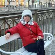 Ирина 55 лет (Лев) Чебоксары