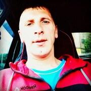 Денис 36 лет (Весы) Смела