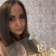 Анжелика 28 лет (Лев) Надым