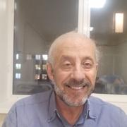 Александр Дрома 73 года (Весы) Петрозаводск