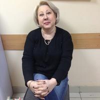Елена, 63 года, Телец, Иваново