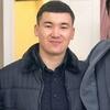 Janaydar Nurtazaev, 30, Almaty