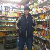 Akmal, 35 лет, Рак, Москва