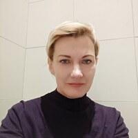 Nadezda, 51 год, Рыбы, Симферополь