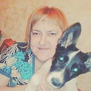 Татьяна 59 Сосногорск
